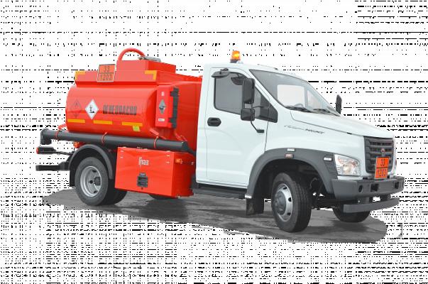 Доставка топлива и нефтепродуктов по Рязани и Рязанской области